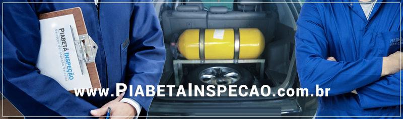 Piabetá inspeção veicular, inspeção de GNV e de veículos blindados, transformados e recuperados de sinistro.