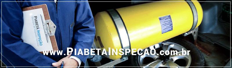 Piabetá inspeção veicular, inspeção de GNV